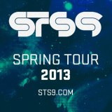 STS9 Spring Tour 2013